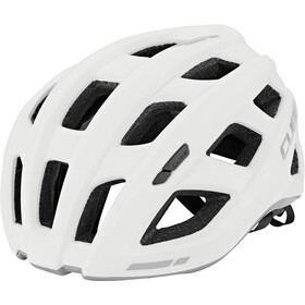 Cube Roadrace Helmet white'n'grey